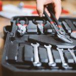 تعمیرات الکتروموتور و موتور گیربکس