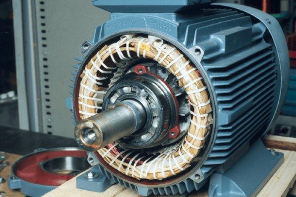 موتور های آسنکرون